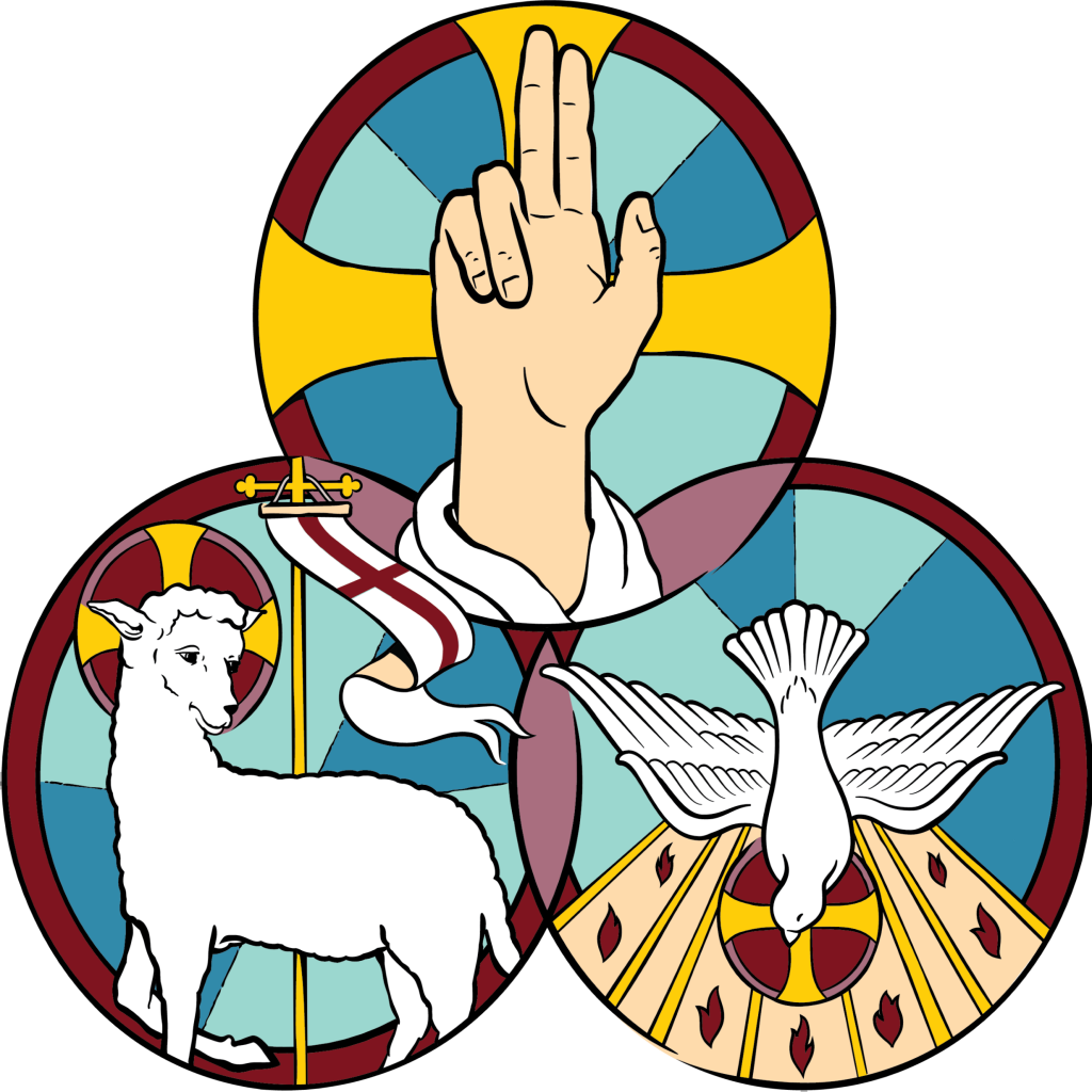 Blessed Trinity Favicon