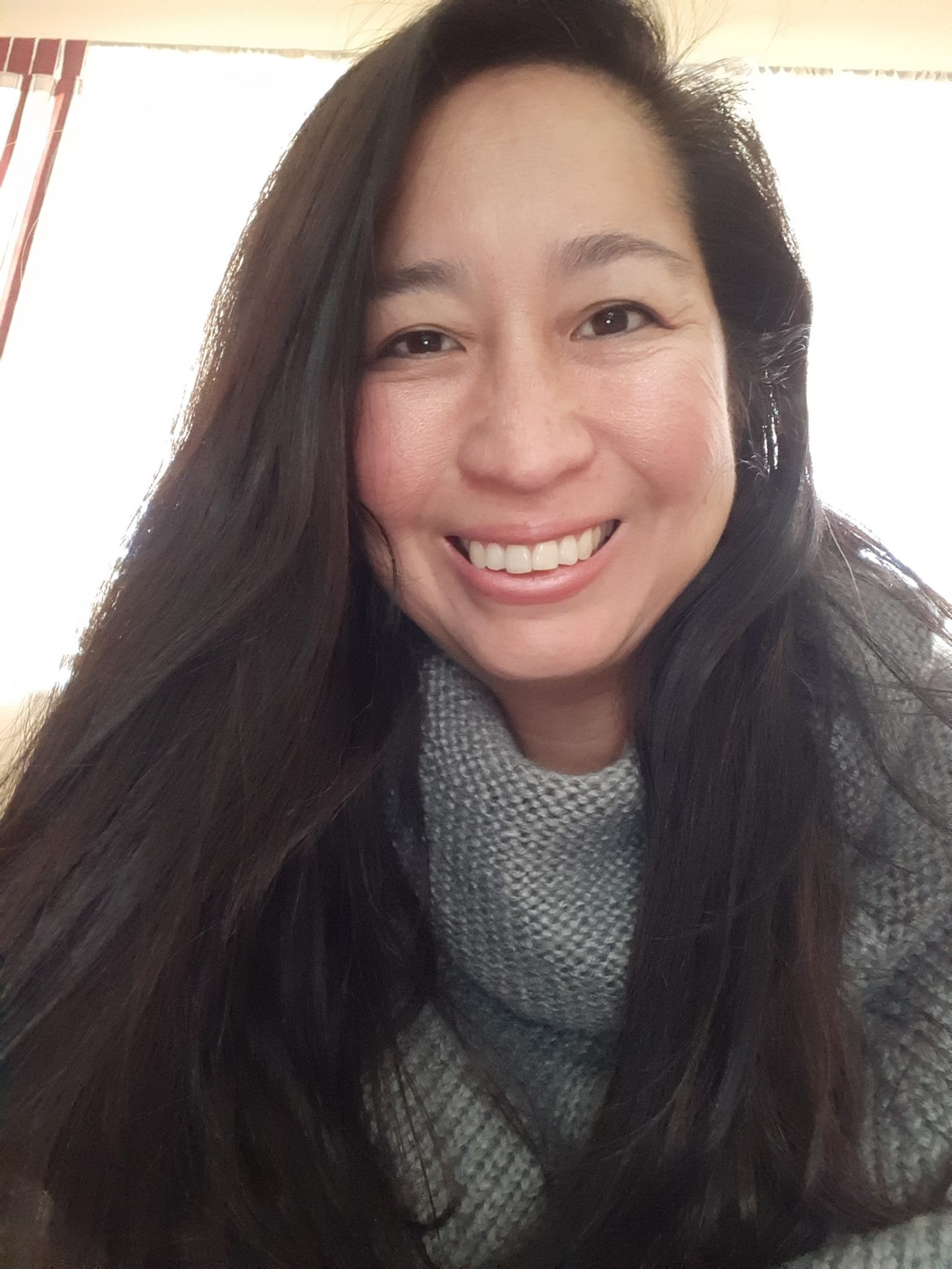 Patricia Chou-Roeder : Office Assistant