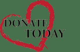 Donate Today Heart Logo