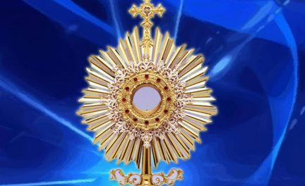 Drive in Adoration Tonight, Wednesday 3/25