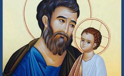Celebration of the Solemnity of St. Joseph