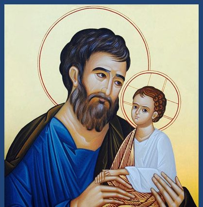 Celebration of the Solemnity of St. Joseph