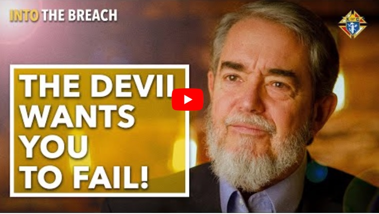 Why the Devil Wants You to Fail