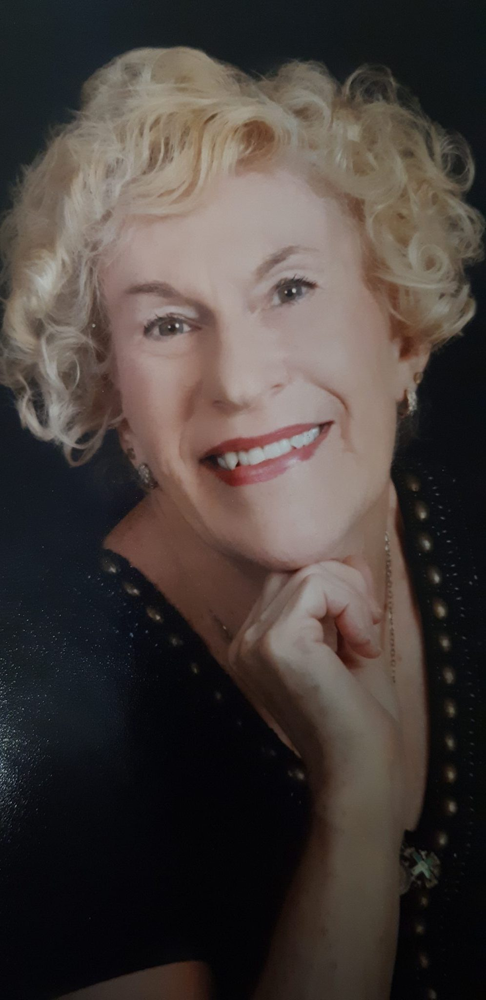 Carol Marion : Parish Secretary