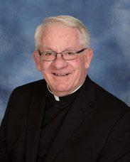Fr. Steven Stillmunks